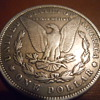 rare morgans dollar