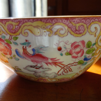 SWEET LITTLE MINTONS BOWL - China and Dinnerware