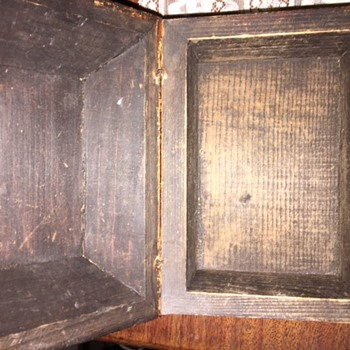 Wooden box - What is this?