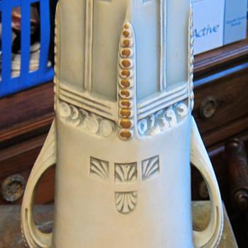 ??Austrian Vase?? - Art Pottery