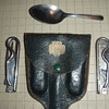 1926 Girl Scouts of America Camping Utensils