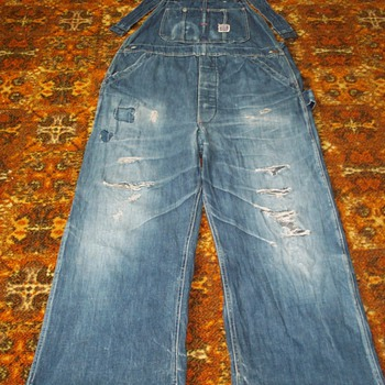 Vintage Denim - Mens Clothing