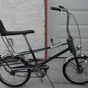 antique, circa, vintage bicycle - Outdoor Sports