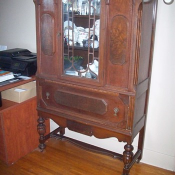 cabinet - Furniture