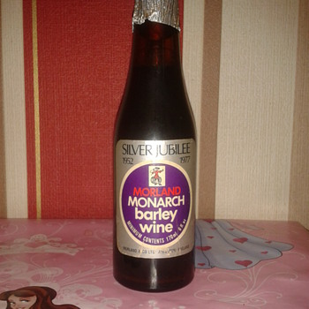 Morland Monarch - Bottles