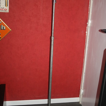 microphone stand - Radios