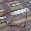 Antique carpenter's Folding Rules