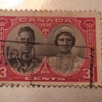 Aussie stamp - Stamps