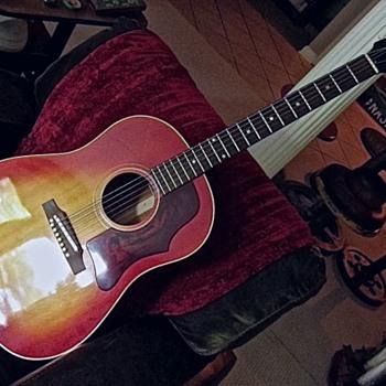 1964 Gibson J45 - Guitars
