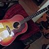 1964 Gibson J45