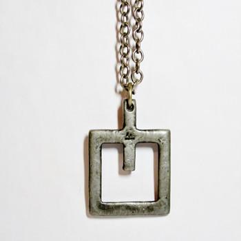 ANDERS ANDERSEN - DENMARK - Costume Jewelry