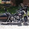 My 1984 Harley FLHX