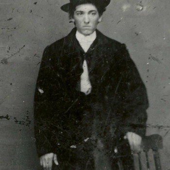 The Unsolved Mystery of My Great Grandfather's Disappearance - Photographs
