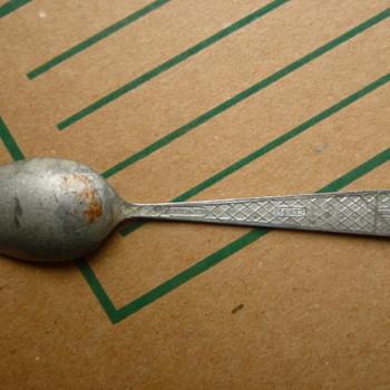 GF Schutzt spoon