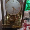 New Master Japanese anniversary clock