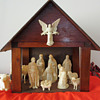 Antique Nativity??