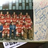1972 team Russia autographs.