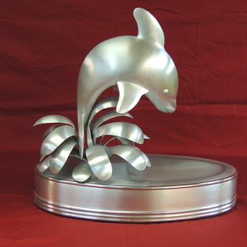 DOPHIN AWARD FOR A SCHOOL