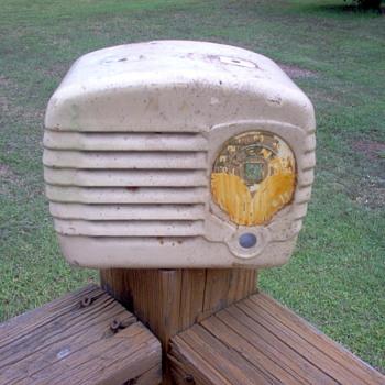 MY LITTLE KENT - Radios