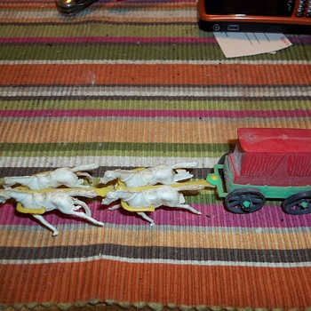 STAGECOACH - Toys