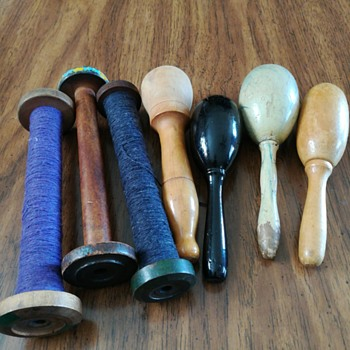 Unknown sewing items? - Sewing