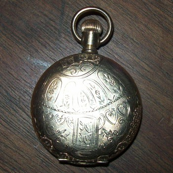 aunt emmas watch - Pocket Watches