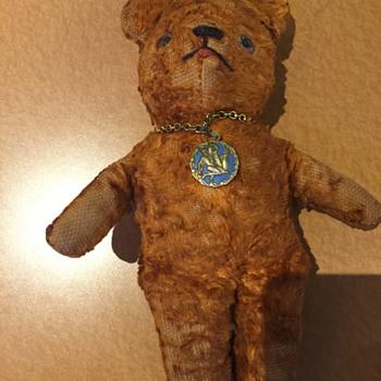 1927 Bear - Dolls