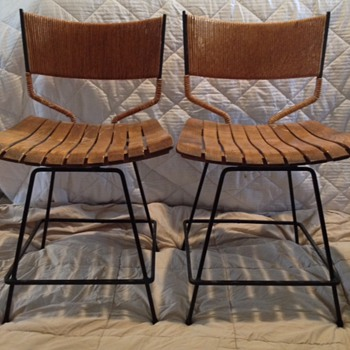 Child Size Arthur Umanoff Chairs? - Mid-Century Modern