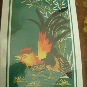 KEM Playing Cards Bird ID