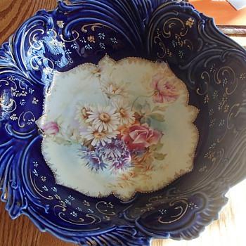 Recently inherited this bowl - China and Dinnerware