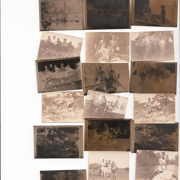 Swartz's Atheletic House  - Photographs