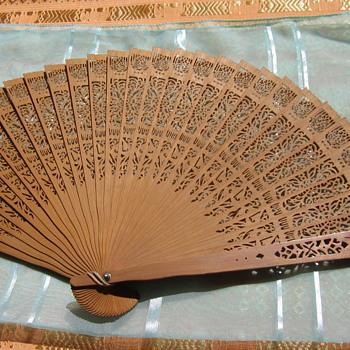 Hand Fans - Accessories