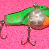 Unknown Vintage Fishing Lure ??   Does anybody no what this is called???