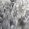 1900's engravings