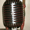 Shure Model 55A Unidyne Fatboy microphone