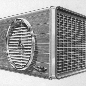 1954 - Fedders Air Conditioner Advertisements - Advertising