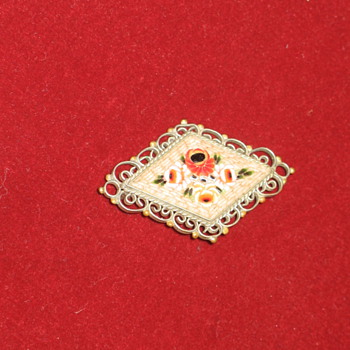 Victorian Jewelry?