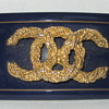 Vintage Chanel Hair Barrette
