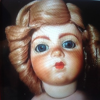 Anyone know this doll?
