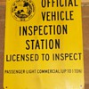 Remember vehicle inspections?