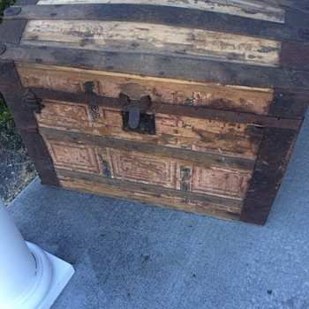 Any info???  - Furniture