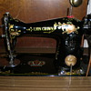 The Lion Crown Sewing Machine Co.