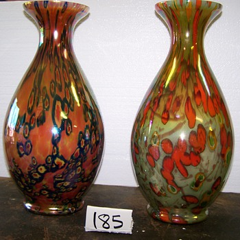 Kralik - Shape #13 - Art Glass