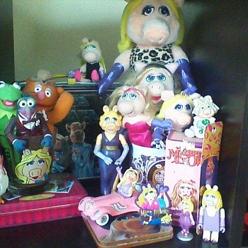 muppet collection - Toys