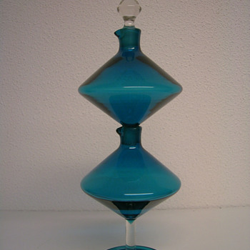Nanny Still - Art Glass