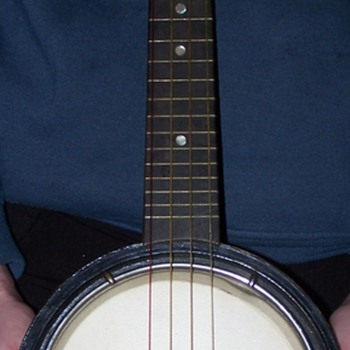 jetel ukulele banjo - Guitars