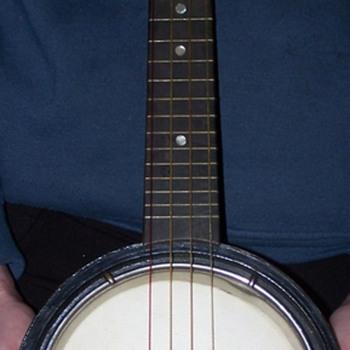 jetel ukulele banjo