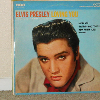 My Elvis collection page 7