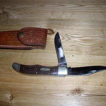 case folding knife