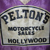 Peltons, Motorcycle Racing Singlet